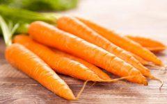Os 8 Principais Benefícios da Cenoura Para a Sua Saúde