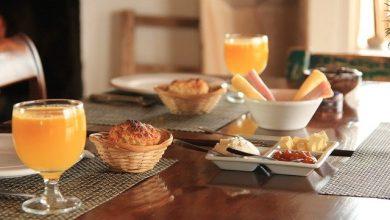 Como impressionar os convidados na hora de servir café da tarde